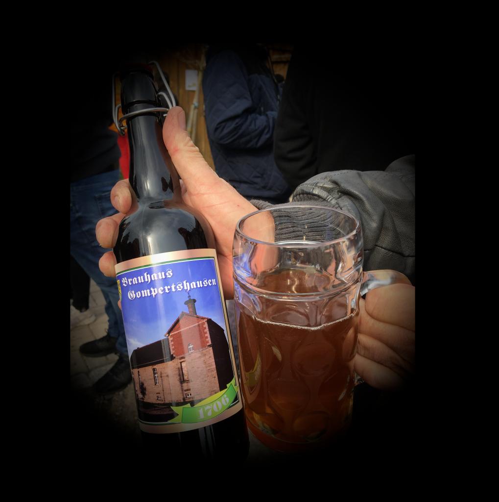 """Brauhausfest mit """"Bier und Brot"""""""