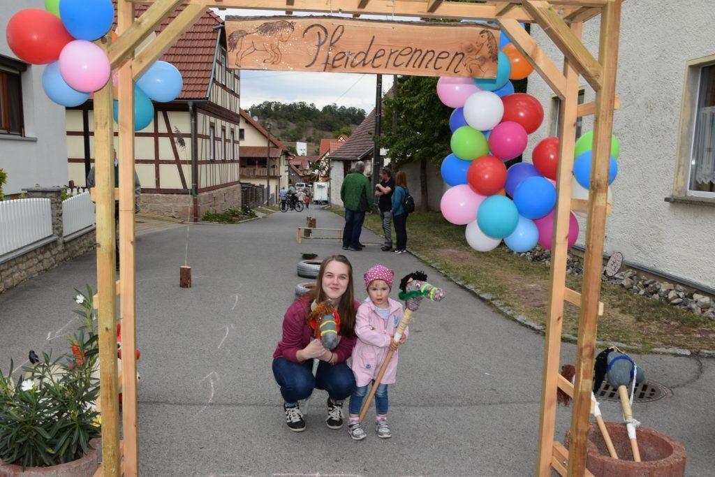 Tag des offenen Dorfes